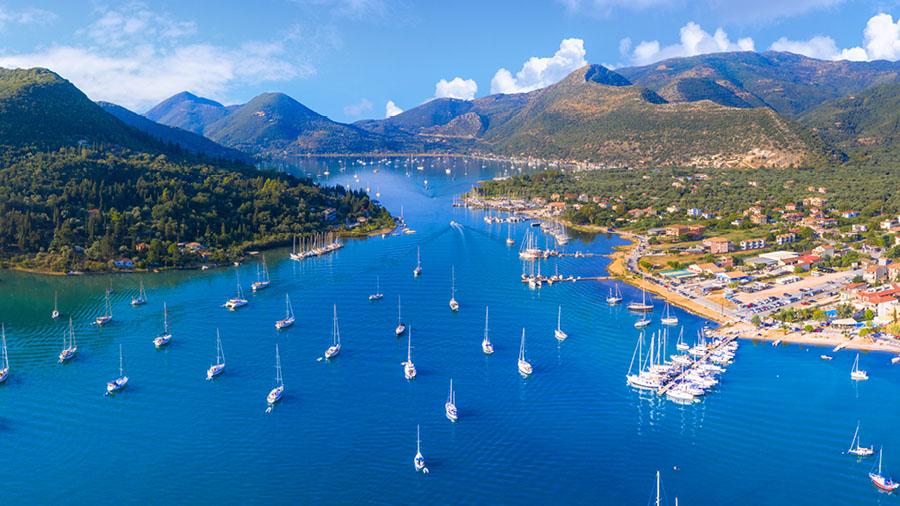 Ionian Sea - Tour 1 - 1