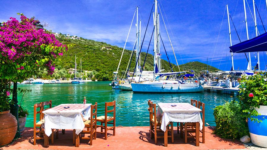 Ionian Sea - Tour 2 - 1