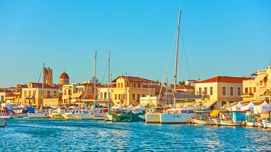 Saronic Gulf - Tour 2 - 5