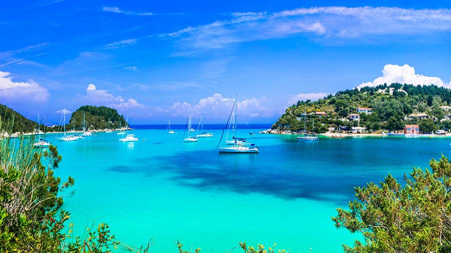 Ionian Sea - Tour 3 - 1