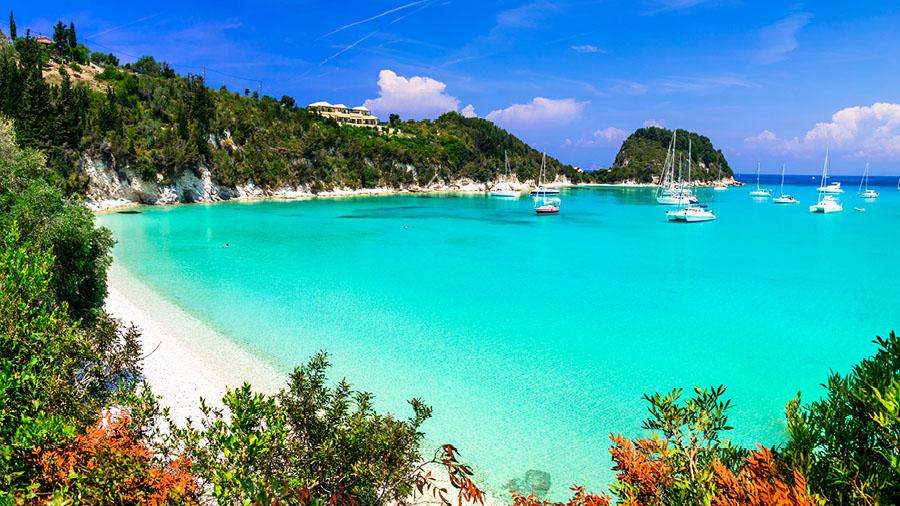 Ionian Sea - Tour 1 - 3