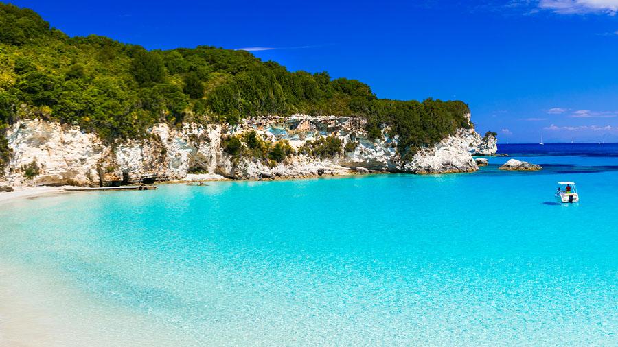 Ionian Sea - Tour 3 - 2