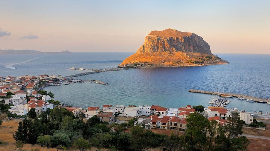 Saronic Gulf - Tour 3 - 4