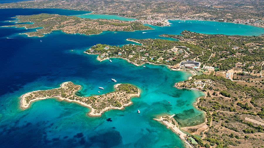 Saronic Gulf - Tour 3 - 7