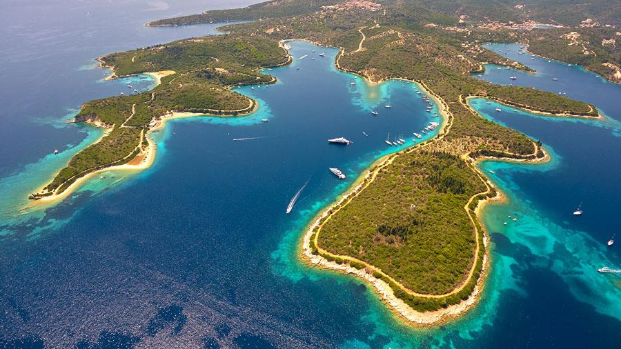 Ionian Sea - Tour 1 - 4