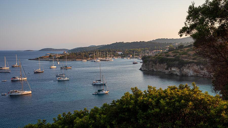 Ionian Sea - Tour 4 - 1