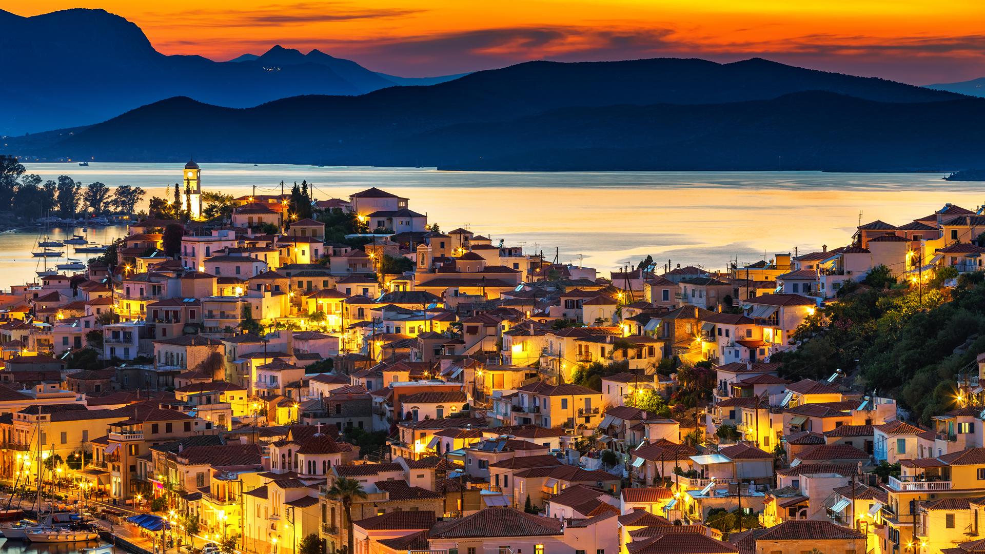 Saronic Gulf - Tour 1 - 6