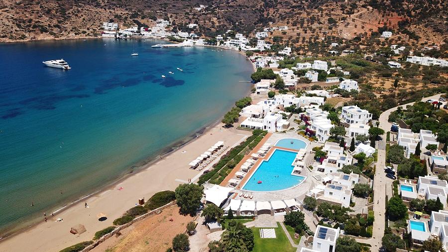 Sifnos Island - 1